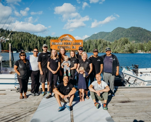 Fishing Guides & Crew
