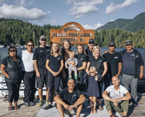 Fishing Guides BC